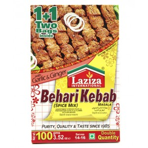 Laziza Behari Kebab 100g