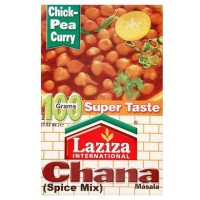 Laziza Chana 100g