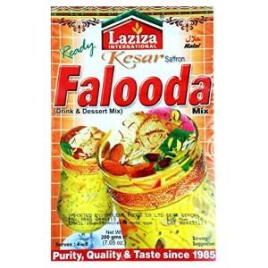 Laziza Falooda (kesar) 200g