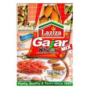 Laziza Gajar Kheer 150g