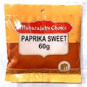 Maharajah's Choice- Sweet Paprika 60g