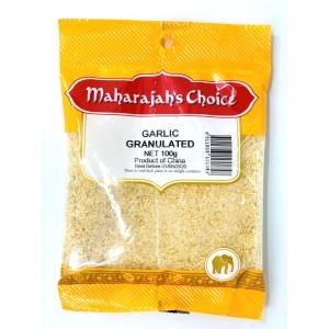 Maharajah's Choice- Garlic Granulated 100g