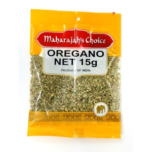 Maharajah's Choice- Oregano 15g
