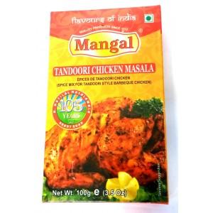 Mangal Tandoori Chicken Masala 100g