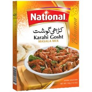 National Karahi Gosht 50g