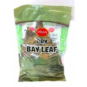 Dry Bay Leaf- Pran 50g
