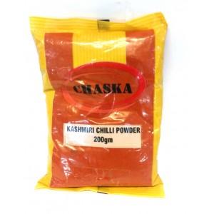 Kashmiri Chili Powder- Chashka 200g