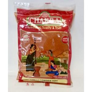 Hot Chilli Powder- Chakra 200g