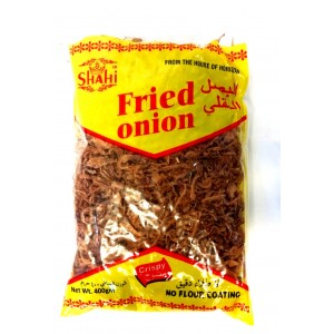 Fried Onion- Shahi 400g