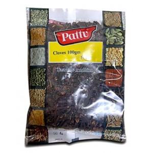 Pattu Cloves (whole) 100g