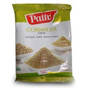 Pattu Coriander powder 200g