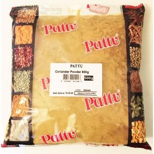 Pattu Coriander powder 500g