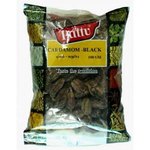 Pattu Cardamom Black 100g