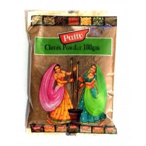 Pattu Cloves powder 100g