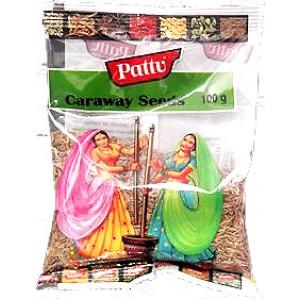 Pattu Caraway Seeds 100g
