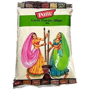 Pattu Garlic powder 200g