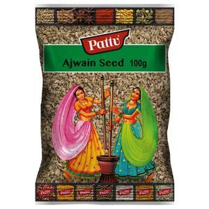 Pattu Ajwain Seed 100g
