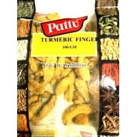 Pattu Whole Turmeric 100g