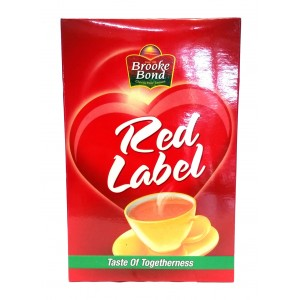 Brooke Bond Red Label Tea 500g