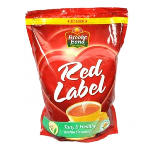 Brooke Bond Red Label Tea 1kg