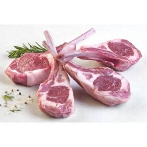 Lamb Cutlet /kg