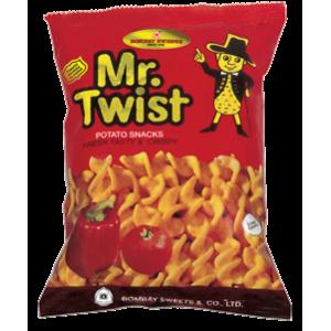 Mr Twist Chips 25g